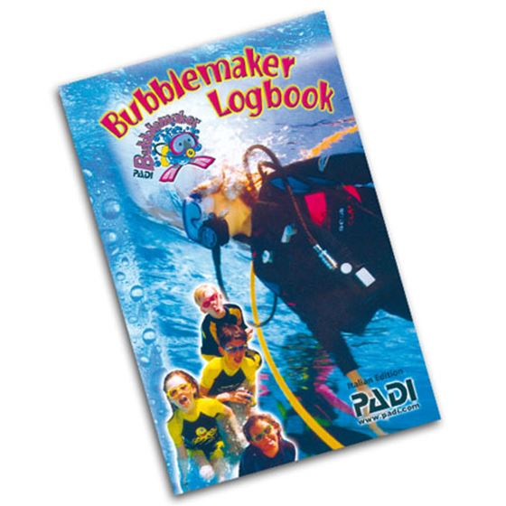 Picture of BUBBLEMAKER Logbook