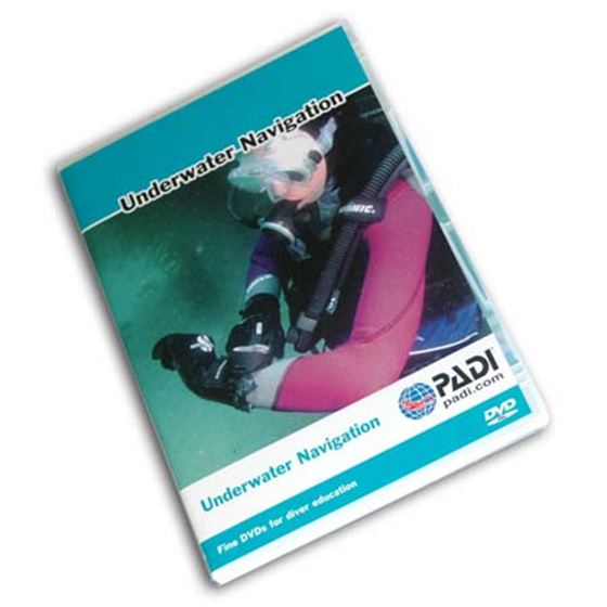 Picture of U/W Navigation DVD