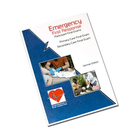Picture of EFR Participant Final Exam