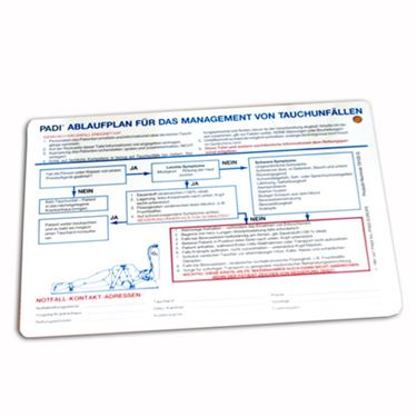 Picture of Accident Management Slate