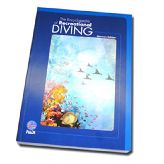 Picture of Book - Encyclopedia of Recreational Diving