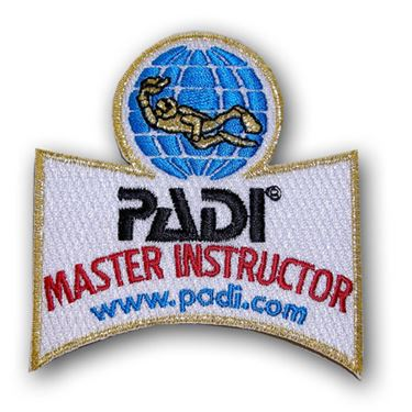Picture of Emblem Master Instructor