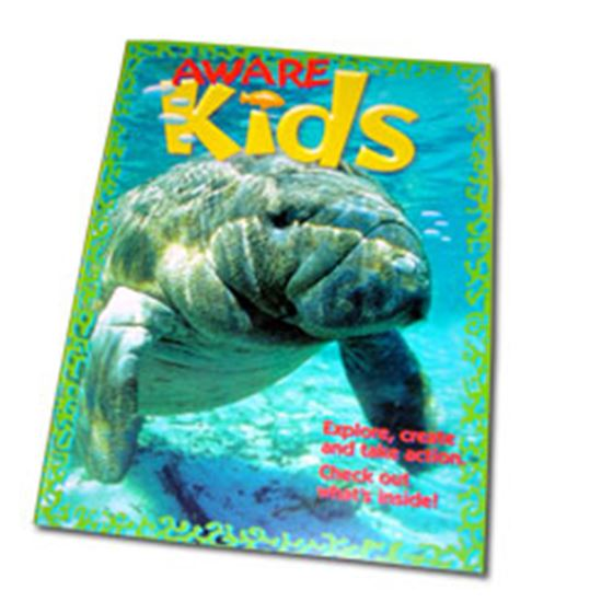 Picture of AWARE Kids Activity Book