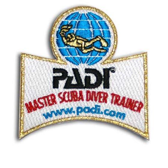 Picture of Emblem MSDT