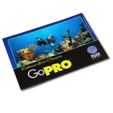 Picture of GO PRO, Info Booklet