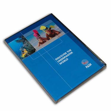 Picture of Discover the Underwater World DVD