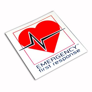 Picture of EFR Decal