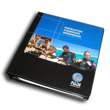 Picture of IDC Candidate Workbook V2
