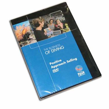 Picture of Positive Approach Selling DVD (PAL)