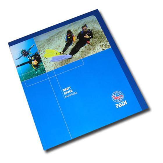 Picture of Manual - Drift Diver Specialty