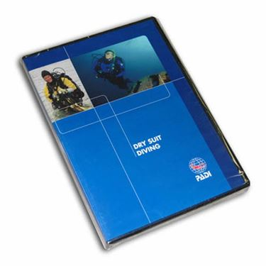 Picture of DRY Suit DVD