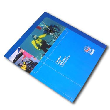 Picture of Search & Recovery Manual