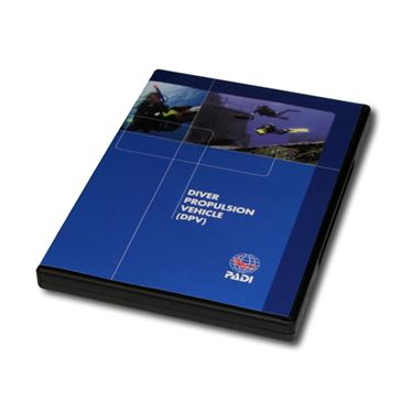 Picture of Diver Propulsion Vehicle DVD - DIVER Edition,