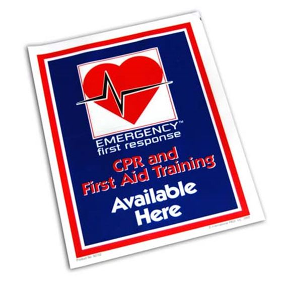 Picture of EFR Window Decal