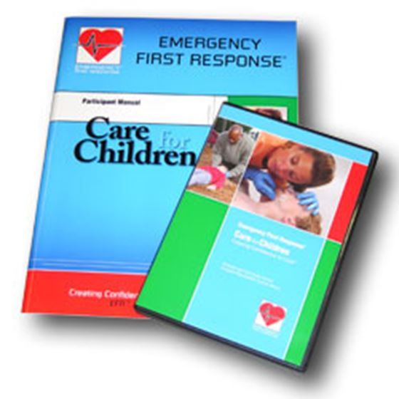 Picture of EFR Care for Children Pack