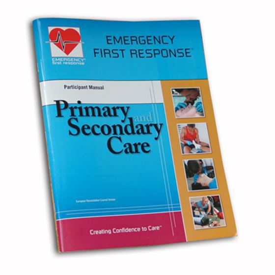 Picture of EFR Participant Manual