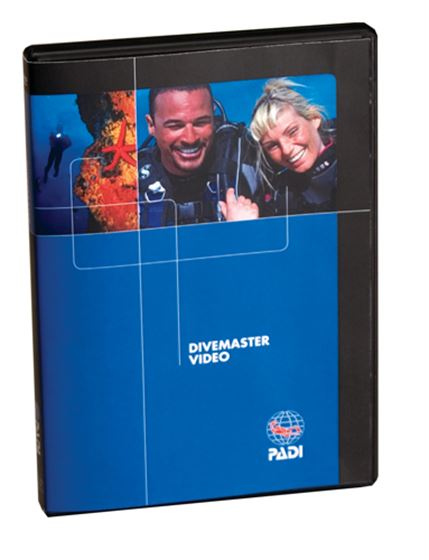 Picture of DIVEMASTER DVD Diver Edition - NEW