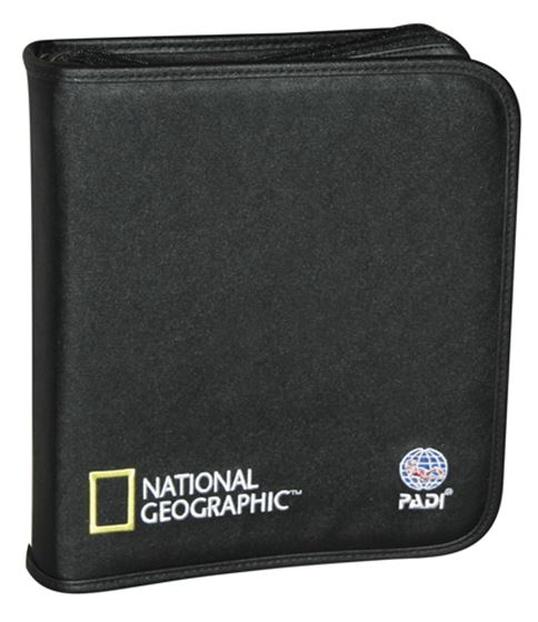 Picture of Binder - National Geographic, Leatherette