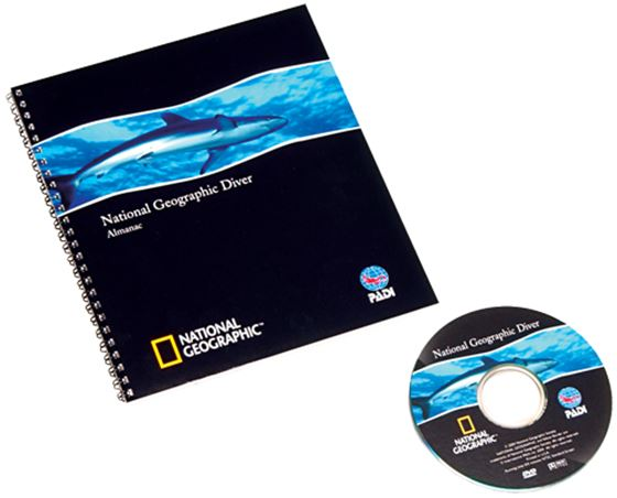 Picture of Specialty Pack - National Geographic Diver