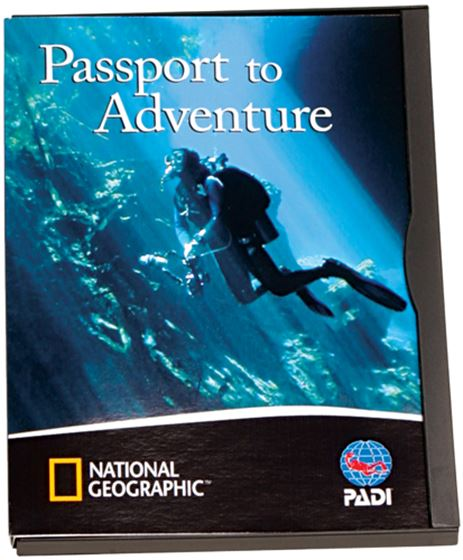 Picture of DVD - National Geographic, Passport to Adventure