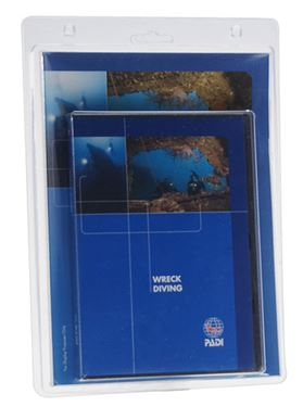 Picture of DVD Pak - Wreck Diver with Manual