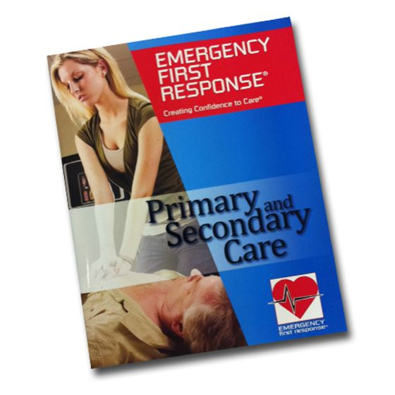 Picture of Manual - EFR  Primary & Secondary Care Manual Participant