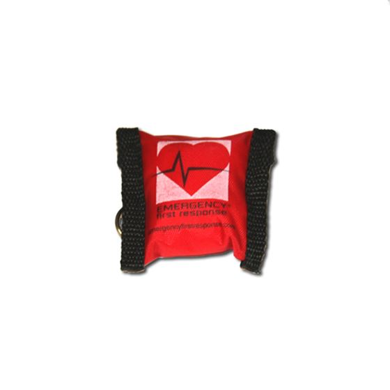 Picture of Key Ring - EFR Barrier (with Gloves)