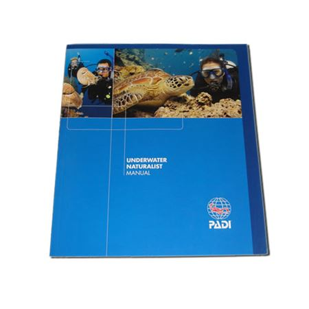 Picture for category UNDERWATER NATURALIST