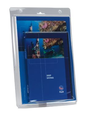 Picture of DVD Pak - Deep Diver with Manual