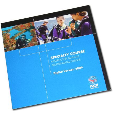Picture for category SPECIALTY COURSE INSTRUCTOR GUIDES