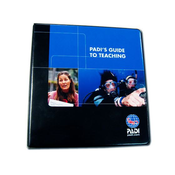 Picture of Guide to Teaching, without Decal