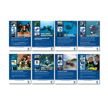Picture of Posters - Promotional A1, Set of 8