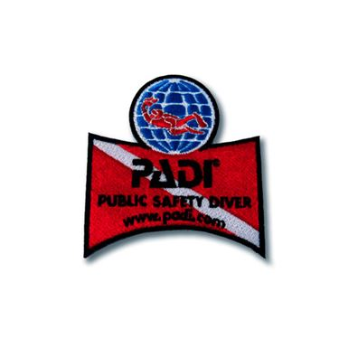 Picture of Emblem - Public Safety Diver