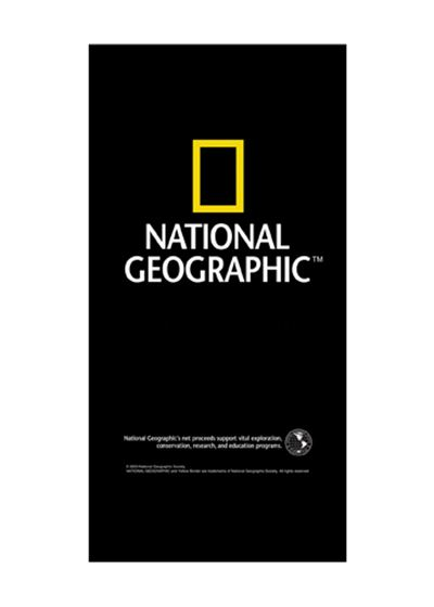 Picture of Banner - National Geographic