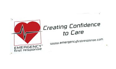 Picture of Banner - EFR