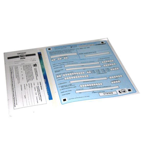 Picture of PIC - Envelope (carta) NON abbinato