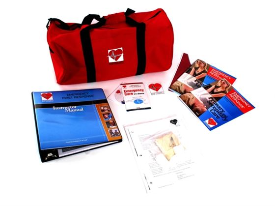 Picture of Start-Up Pack - EFR Instructor