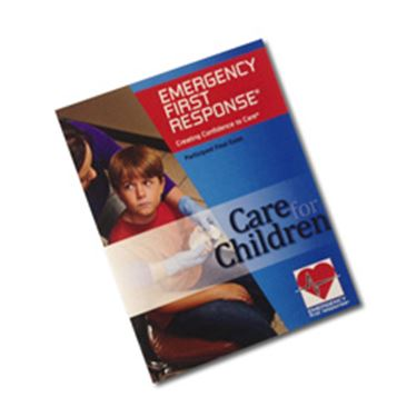 Picture of Exam - EFR Care for Children, Participant