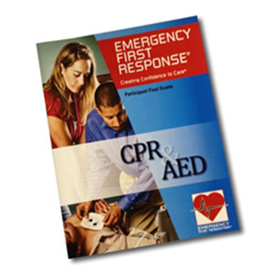 Picture of Exam - EFR CPR/AED Participant