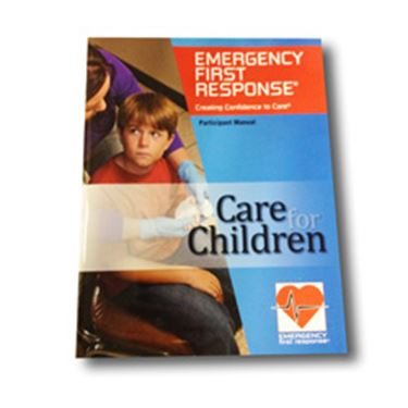 Picture of Manual - EFR Care for Children