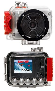 Picture of ACTION CAMERA SPORT HD