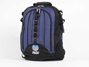 Picture of Backpack - PADI, Laptop