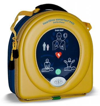 Picture of Defibrillatore Samaritan Pad 350P