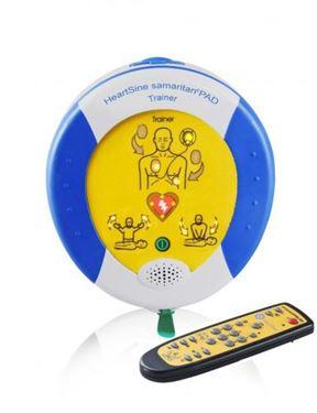 Picture of Defibrillatore didattico Samaritan Pad 300P Trainer