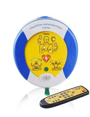 Picture of Defibrillatore didattico Samaritan Pad 500P Trainer