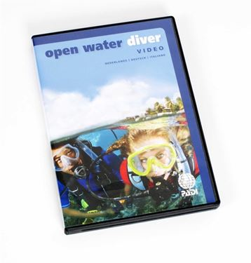 Picture of Open Water Diver DVD