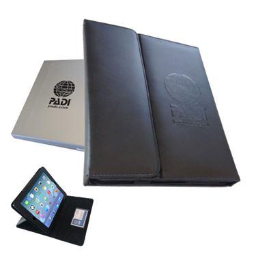 Picture of PADI iPad Case w/Stand - EMEA