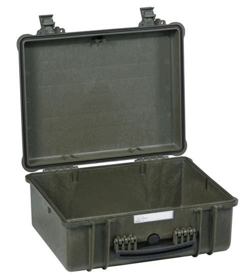 Picture of Explorer 4820GE