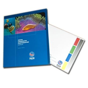 Picture of Pack - Digital Underwater Photographer with Slate-White Balance