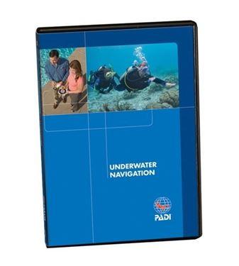 Picture of DVD - U/W Navigation